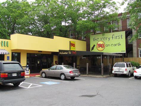 twelve restaurant chains that got their start in atlanta