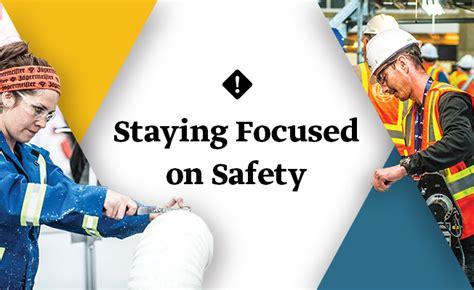 building a safer work place is a team effort apprentices the next generation unionized labour