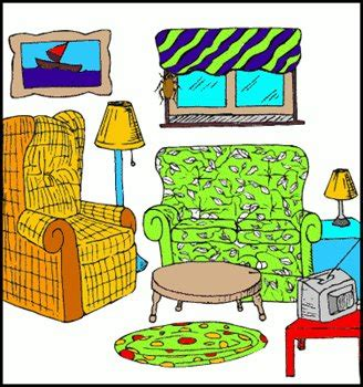living room clip art free living room clipart free clipart graphics images