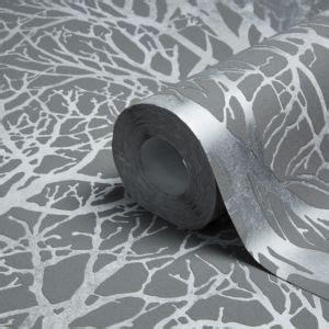 tree nature floral wallpaper wall coverings diy  bq