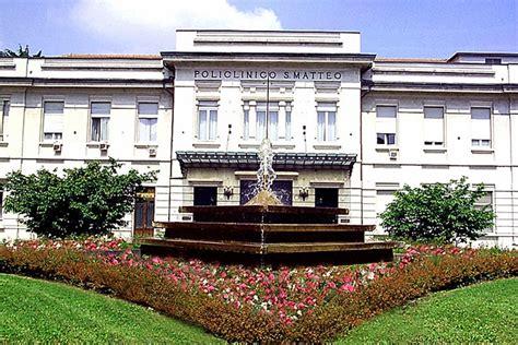 ospedale di pavia san matteo 16 maggio in qualche minuto oltre 500 anni di storia