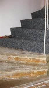 alte treppen neu gestalten neue stufenbel 228 ge neue gel 228 nder neue treppe
