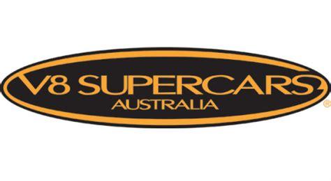 supercar logos v8 supercars logo