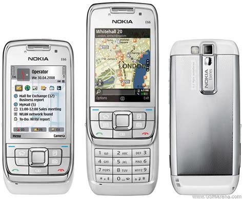 Hp Nokia E66 nokia e66 pictures official photos
