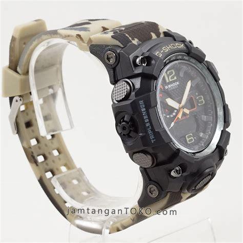 Harga Jam Tangan Merk Dc harga sarap jam tangan g shock gwg 1000dc 1a5 army brown kw1