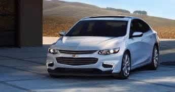 the 2017 chevrolet malibu isn t your boring midsize sedan