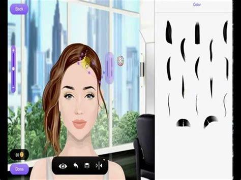 tutorial wig stardoll stardoll hair tutorial wig 1 youtube
