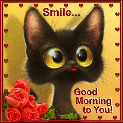 smile good morning to you! pictures, photos, and images