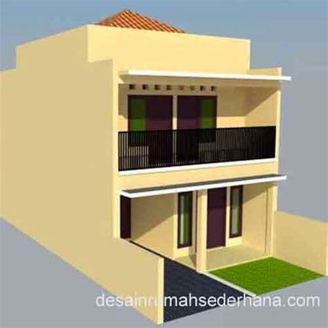 tutorial lu tidur sederhana gambar rumah 2 lantai 3 kamar tidur redesain21 com