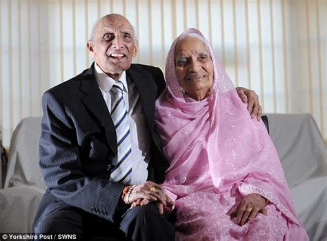 Guyana Marriage Records Who Was Married To His For 91 Years Dies At 110 Inews Guyana