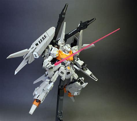 Rgz 95c Rezel Type C Defenser B Unit Gundam Bandai J303 hguc 1 144 rgz 95c rezel type c defenser b unit gr assembled painted improved no 20 big