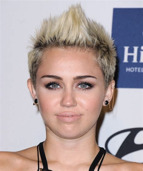 name of cyrus hairstyle miley cyrus best short hairstyles new hair now