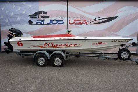 warrior v203 boats for sale warrior power boats for sale boats