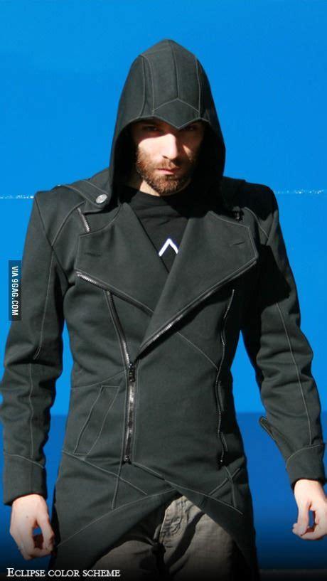 Jaket Parka Assain chamarra genial great jacket assassin s creed