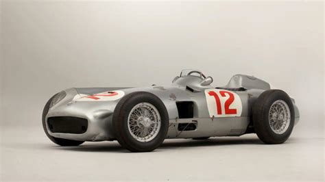 classic mercedes race cars 2013 ten most expensive classic cars sold at public auction