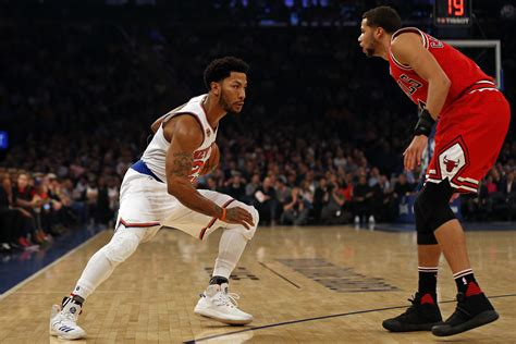 chicago bulls   york knicks  takeaways