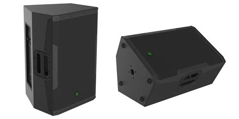 Speaker Aktif Mackie Srm 650 1600w 15 Inch mackie srm650 1600w 15 active pa speaker pair