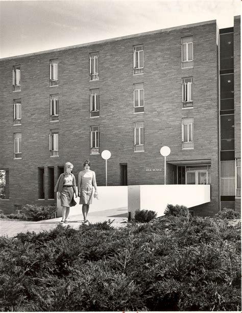 oakland university housing buildings oakland university ou libraries