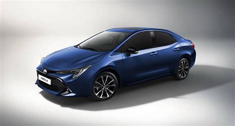 Toyota Usa 2020 by 2020 Toyota Corolla Interior Release Date Engine 2020