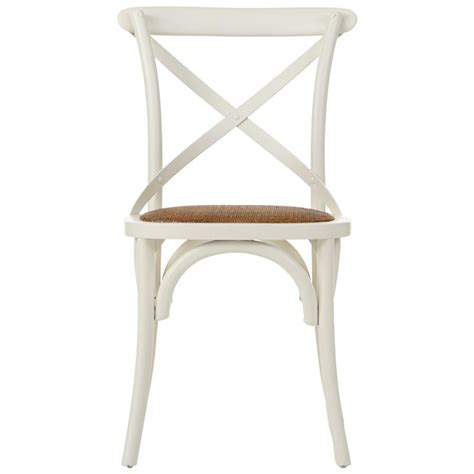 home decorators dining chairs home decorators collection hyde ivory wood dining chair