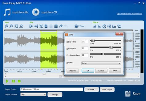 download easy mp3 cutter full version download free free easy mp3 cutter by freeease v 4 8 6