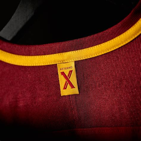 Jersey Go As Roma Away Totti X Aeterno Legend 2017 limited edition nike as roma totti kit revealed footy