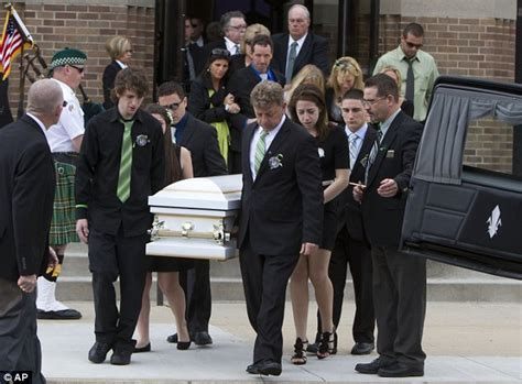 Smith Fails To Pay For Sons Autopsy by Brandon Holt Funeral Held For Boy 6 Years Dead