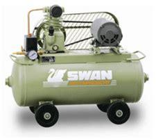 Kompresor Swan Kompresor Angin Swan Otomatis Tsk 010 Mesinkomplit