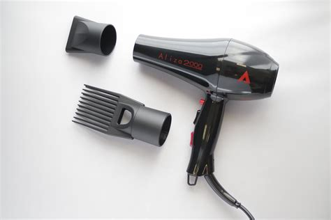 Hair Dryer And Straightener In Carry On introducing aliza hair dryers straighteners exclusive at janson