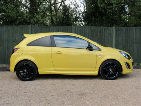 vauxhall yellow vauxhall yellow 28 images vauxhall corsa 1 2i yellow