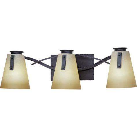 wrought iron vanity light volume lighting 4 light prairie rock bath and vanity light