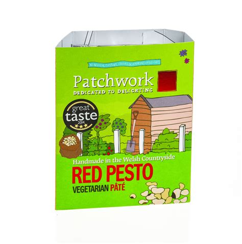 Patchwork Foods - the top 50 winners of great taste 2014 great taste award