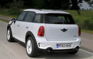Mini Cooper All 4 Tudo Sobre Carro Mini Cooper S Countryman All 4