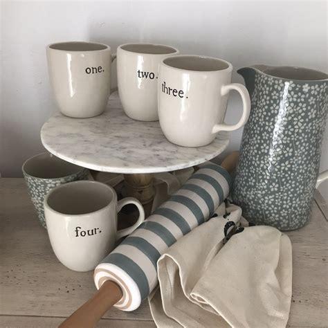 rae dunn love mug rae dunn rare boutique discontinued mugs mercari buy