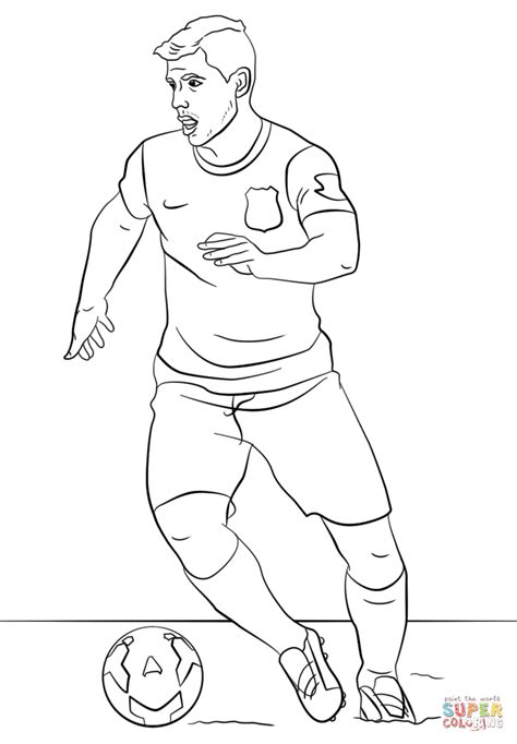 messi coloring pages messi vs ronaldo coloring pages coloring page books