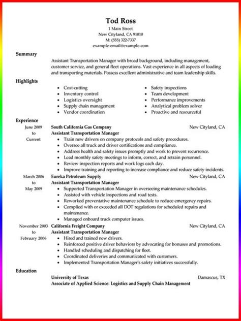 sle resume for utility worker sle resume for utility