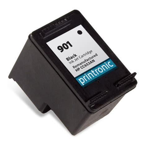 Cartridge Compatible Hp Q2621a compatible hp 901 cc653an black ink cartridge
