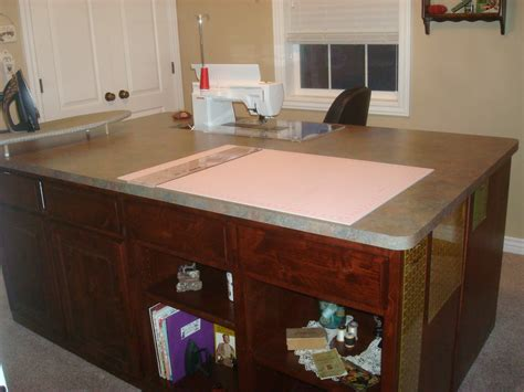 sewing and cutting table sewing work table plans pdf woodworking