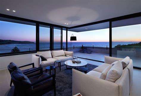 view interior of homes contemporary house by smart design studio interiorzine