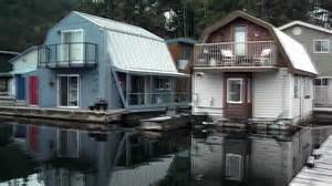 Small Homes For Sale In Vancouver Bc Float Homes Maple Bay Vancouver Island Canada Part 1