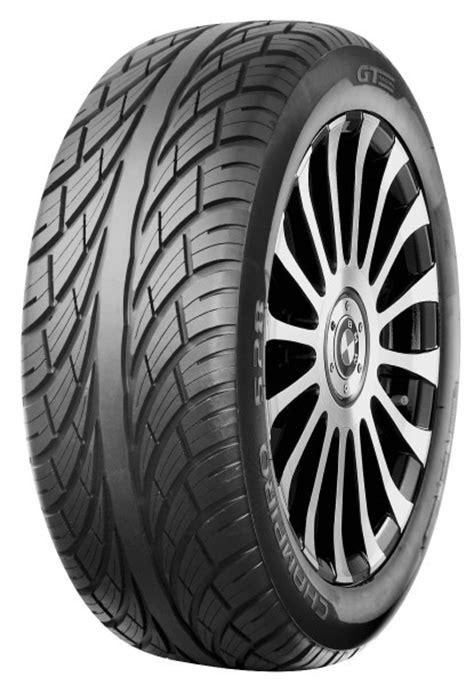 Llanta GT Radial Champiro 528 285/50 R20 118V | Neumarket