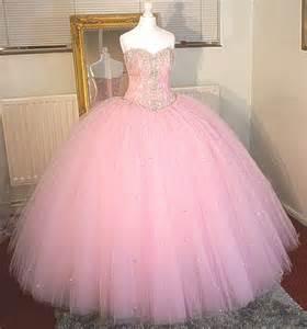 Pink cinderella wedding dress wide pink wedding dress