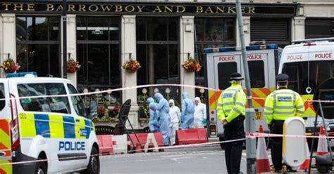 borough market attack the s most fundamental and lethal divide