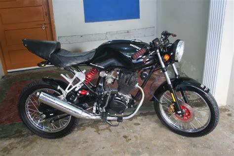 Gs 150 Ori By Shiraaz gs 150 modifications general motorcycle discussion pakwheels forums