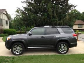 3rd Toyota 4runner 2013 Toyota 4x4 4runner Limited Suv Third Row Seating