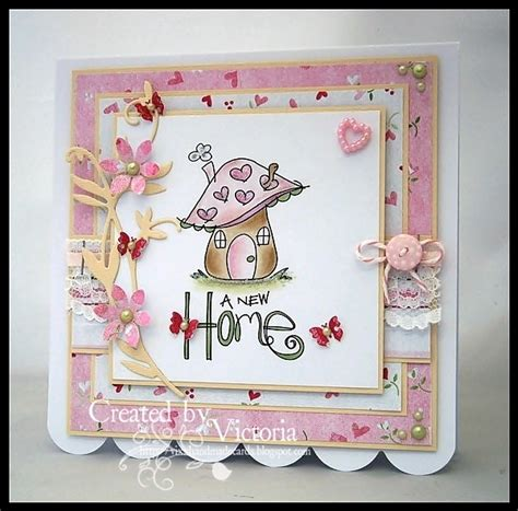 Vixx Handmade Cards - 178 best images about pink petticoat on