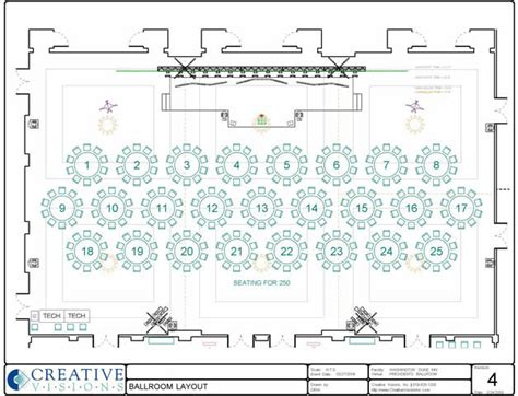 banquet layout design financial aid banquet david r whitney