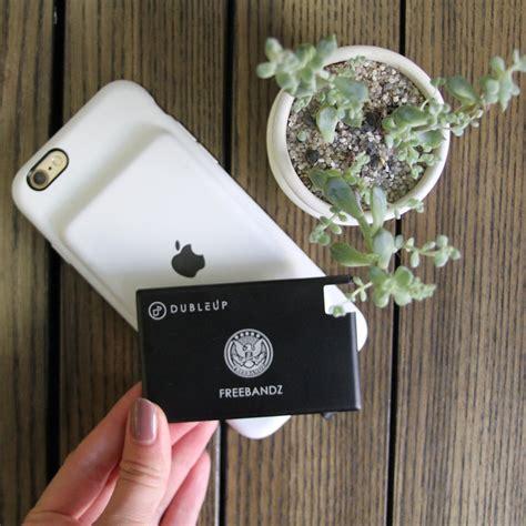 sublime gadgets future x dubleup cell phone power bank sublime gadgets