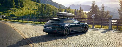 Porsche Accessoires by Porsche Tequipment Genuine Accessories Porsche Usa