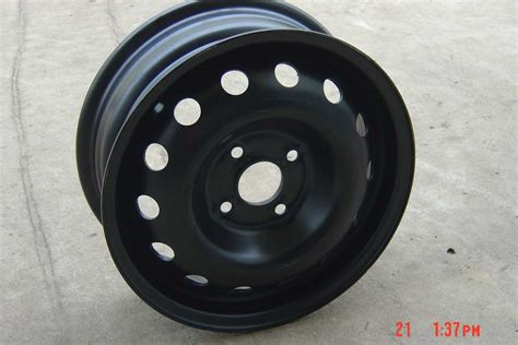 china wintersnow car steel wheel china wheel rim rim